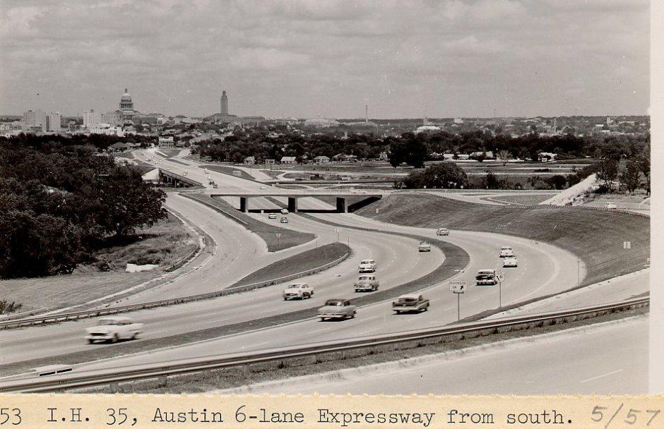 Old Austin Photos Live In The Sky Austin