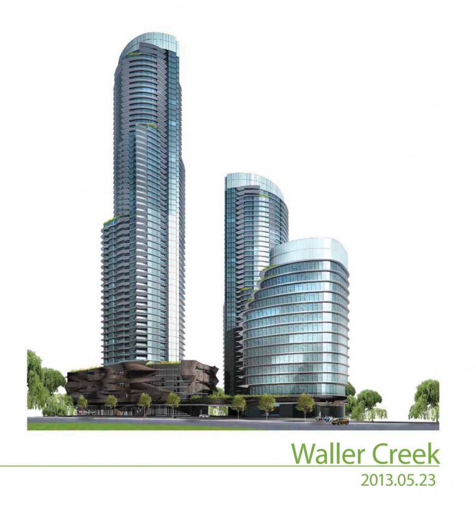Waller Center