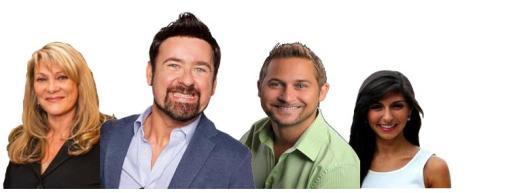 Gregg's Team
