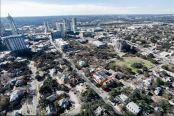 Downtown Austin condo