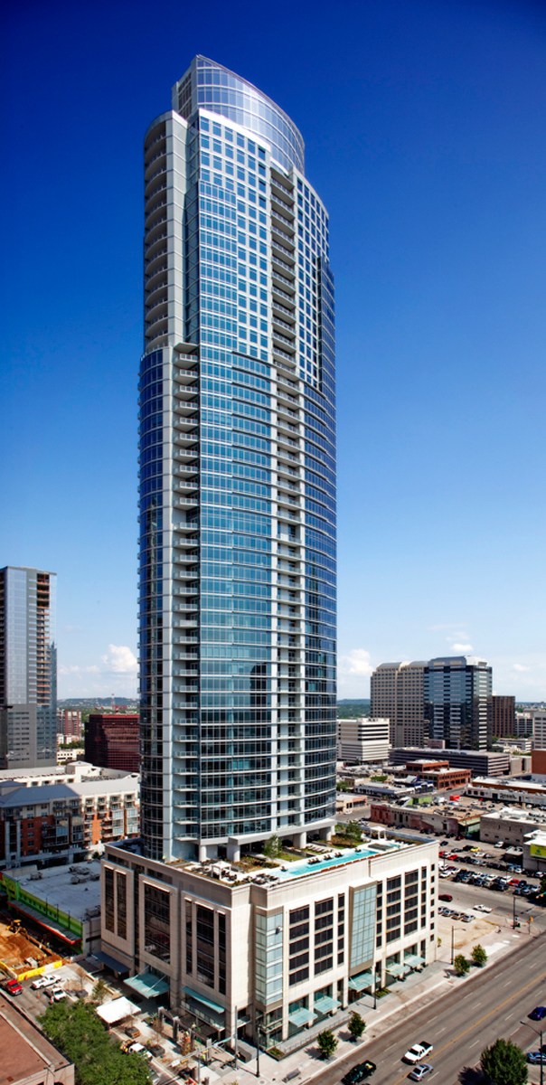 Austin's skyline is set to climb higher, see what it will ...